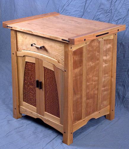 Kolva Fine Woodworking